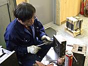 プラスチック金型修理やメンテナンスなどもお手伝いします