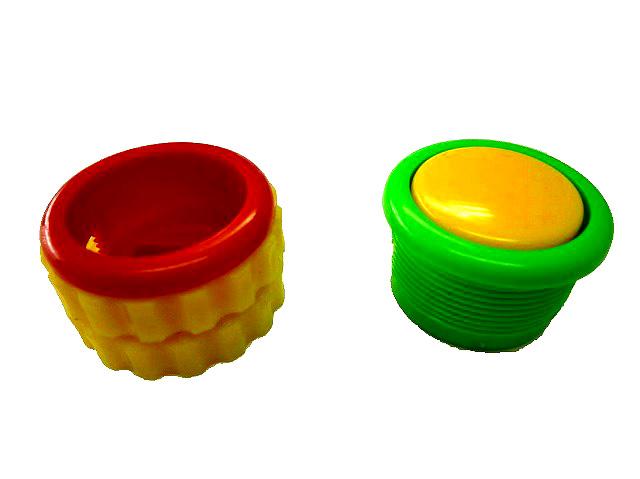 プラスチック成形品サンプル8